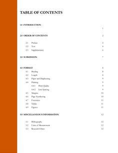 WOMEN and GENDER STUDIES THESIS PROPOSAL COVER SHEET